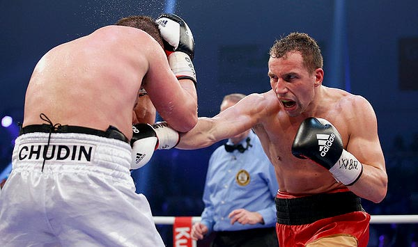 Koelling to Defend WBA Inter-Continental Light Heavyweight Title Against Liebenberg