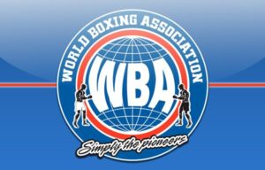 World Boxing Association logo
