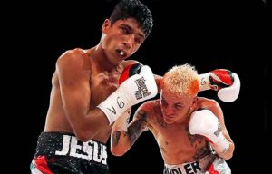 Hekkie Budler Returns to the Ring in October