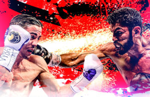 "Home / Boxing News / Countdown: Crolla vs. Linares Countdown: Crolla vs. Linares By Robert Ecksel    Updated: 24/08/2016 ""I'm honored to be getting these big fights, but I'm hungrier than ever.""  ""I'm honored to be getting these big fights, but I'm hungrier than ever."""