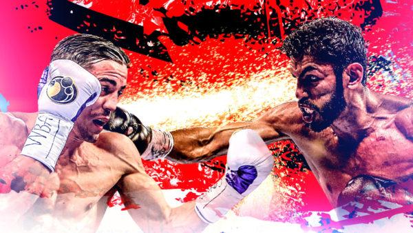 Countdown: Crolla vs. Linares