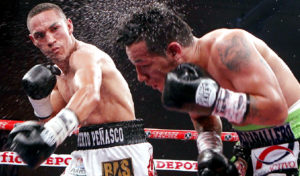Juan Francisco Estrada to Return to the Ring