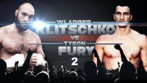 Is Fury-Klitschko II on the Ropes?