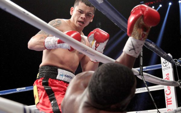 Is Marcos Maidana Plotting His Return?