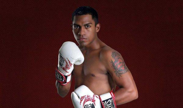 Núñez KOs Hernandez to Win Vacant WBA Fedebol Title