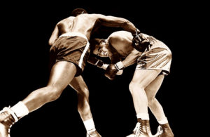 """""""If Jack Dempsey not the greatest fighter who ever lived,"""" said Tunney, """"then Joe Louis is."""""""