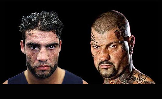 Charr and Basile Face Off for Vacant WBA International Heavyweight Title