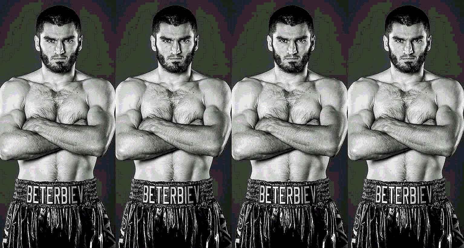 Artur Beterbiev Returns to the Ring in December
