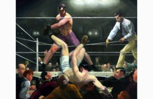 Boxing History: Dempsey vs. Firpo