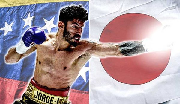 Jorge Linares and the Ties that Bind