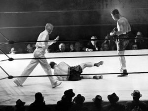Boxing History: Louis Kayos Pastor