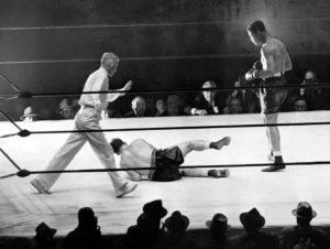 Boxing History: Louis Kayos Pastor