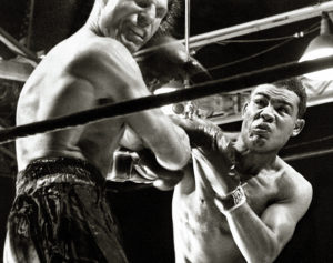 Boxing History: Louis Kayos Nova