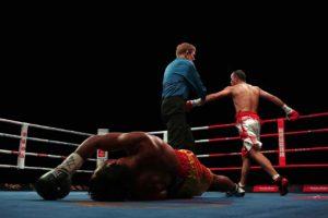 WBA-China: Cermeño Crushes Thisa