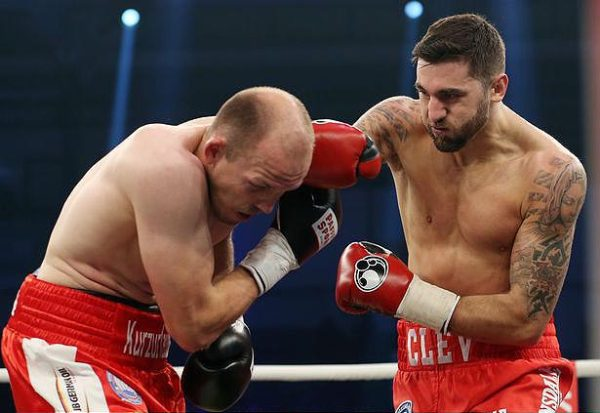 High Noon in Deutschland: Cleverly Upsets Braehmer