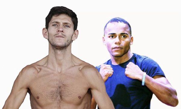 Jamie McDonnell vs. Liborio Solis Preview