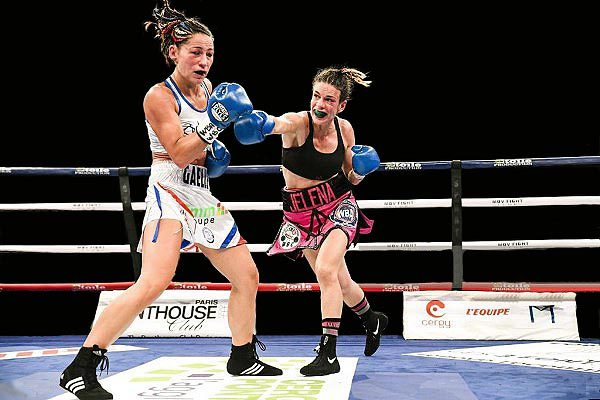 Mrdjenovich Retains Titles via Split Decision