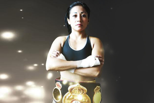 Ortiz defends her belt against Franco on Saturday