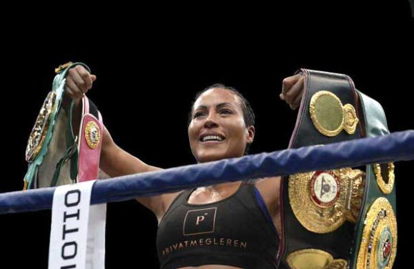 WBA Female July Rankings and Boxer of the Month