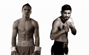 Cuellar Defends WBA World Featherweight Title Against Mares in December