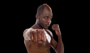 WBA Title Fights in Haiti on Wednesday
