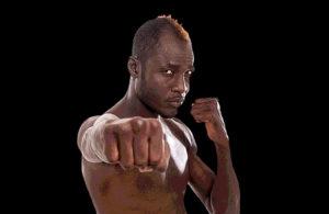 Evens Pierre will defend his WBA Fedelatin lightweight title. (Photo: Courtesy)