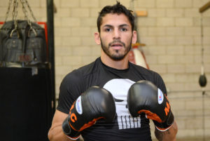 Jorge Linares – Boxer of the month September-2017