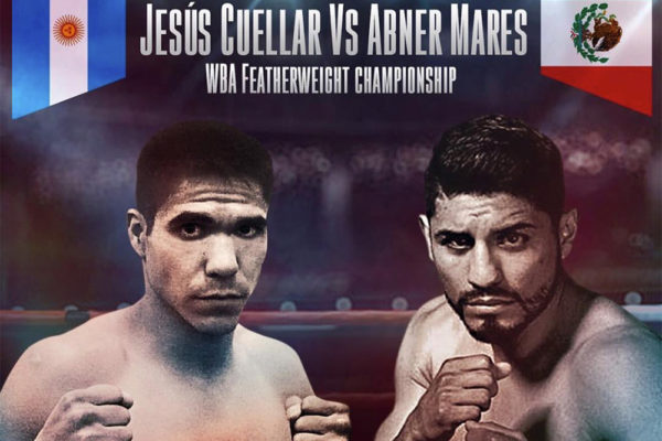 Preview: Jesus Cuellar vs. Abner Mares