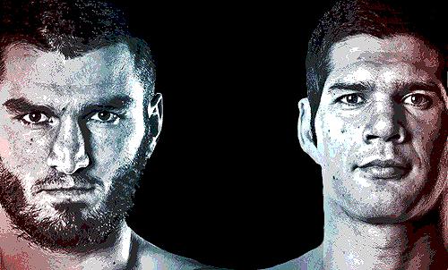 Friday Night Fights: Beterbiev vs. Prieto
