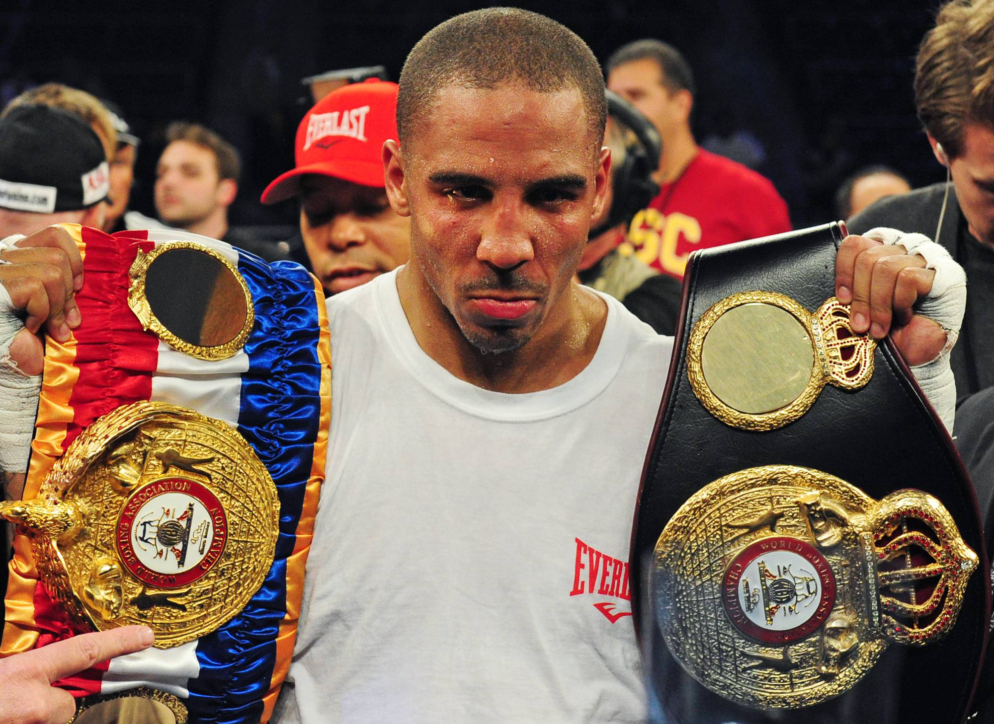 Andre Ward – Boxer of the month November-2016