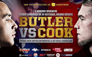 Preview: Brandon Cook vs. Steven Butler