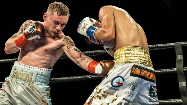 Frampton-Santa Cruz II Preview