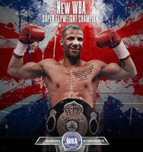 Khalid Yafai – WBA Honorable Mention December-2016