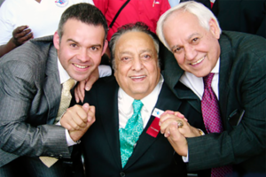 WBA declare January 16 a day of mourning in honor of the memory of Don Jose Sulaiman
