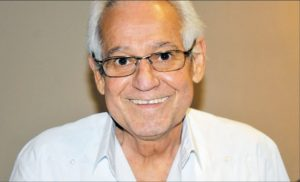 Remembering Gilberto Mendoza
