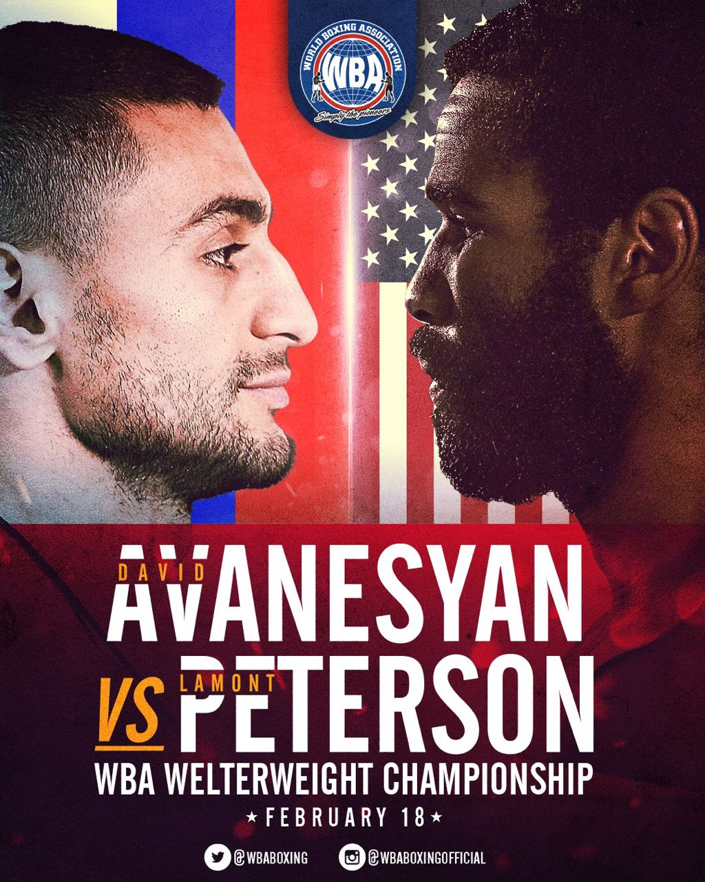 Preview: David Avanesyan vs. Lamont Peterson