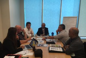 "WBA Medical Advisory Committee works on ""Fair Boxing"" program"
