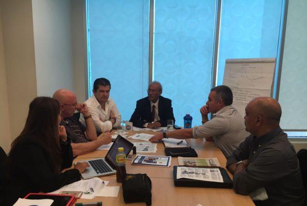"Comité de Médicos AMB trabaja en programa ""Fair Boxing"""