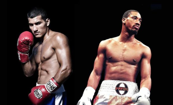 Jack Culcay Defends WBA Title on March 11
