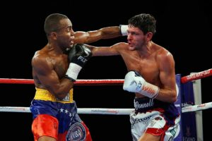 WBA Orders McDonnell vs. Solis Rematch