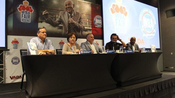 Fair Boxing official presentation