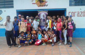 Apure festival FMG