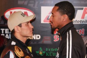 Culcay – Andrade met at the press conference