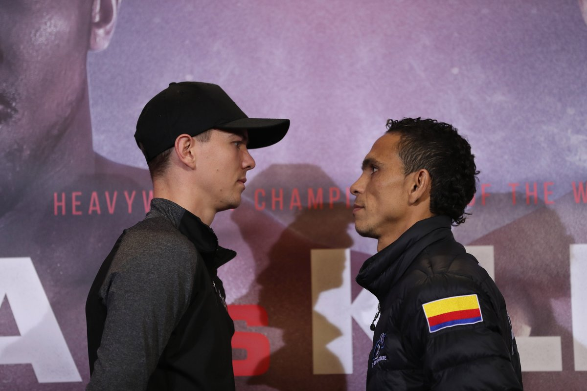 Campbell-Perez and Taylor-Meinke want to steal the show at Wembley this Saturday