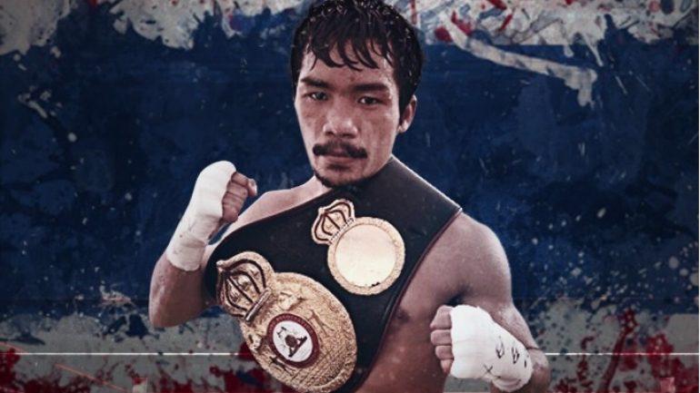 WBA orders the mínimum title between Niyomtrong-Loreto