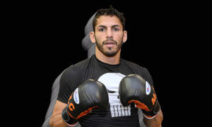Jorge Linares – WBA Honorable Mention March 2017