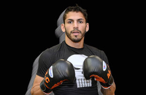 Jorge Linares WBA Lightweight Super Champion