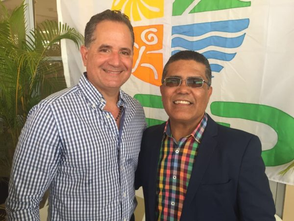 Callejas, new president of the Puerto Rico Boxing Commission
