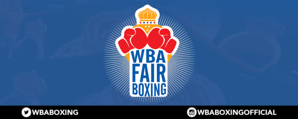 WBA Fair Boxing