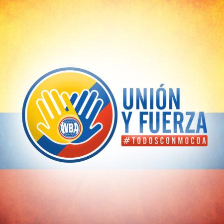 AMB solidaria con el pueblo de Mocoa, Putomayo